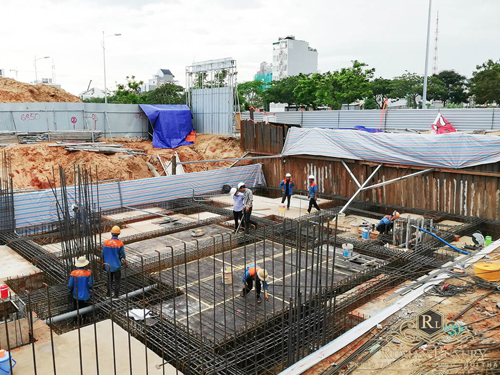 giá nhân công xây dựng tại tphcm